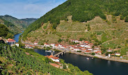 Belesar, Lugo