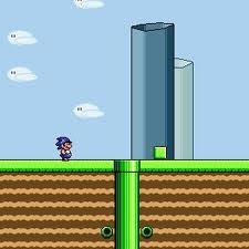 Juega al Mario y Sonic al mismo tiempo