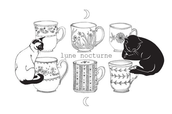 LUNE NOCTURNE
