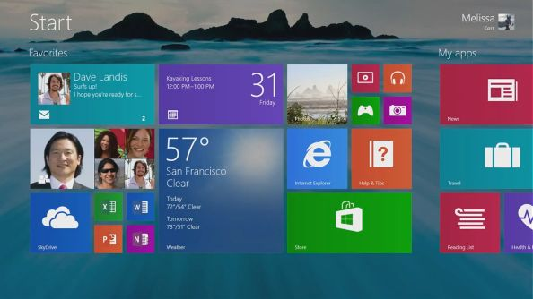 Microsoft's Windows 10 Updates