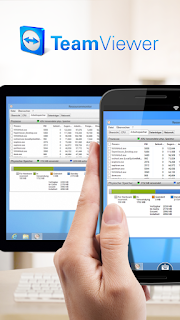 TeamViewer 10.0.2712 APK Gratis for Android
