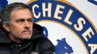 Mourinho Merasa Dikhianati Pemain Chelsea