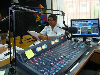 WAYUUNAIKI EN LA RADIO
