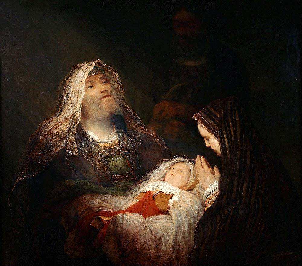 Aert de Gelder (1645-1727)