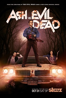 Assistir Ash vs Evil Dead S01E07 – 1×7 Legendado