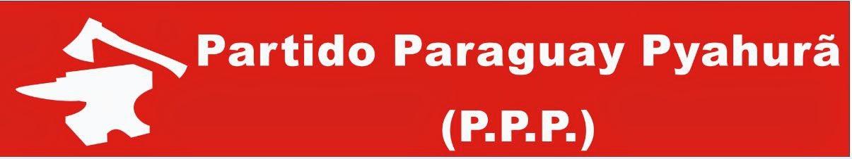 PARTIDO PARAGUAY PYAHURA