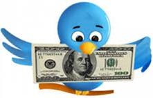 twitter penghasil uang