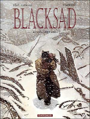 Blacksad. Blacksad-tome-2
