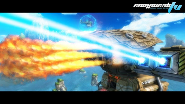 Sine Mora PC Full Español Skidrow Descargar 2012