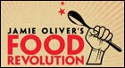 Io supporto la food revolution di Jamie Oliver