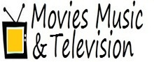 Movies Music & Television