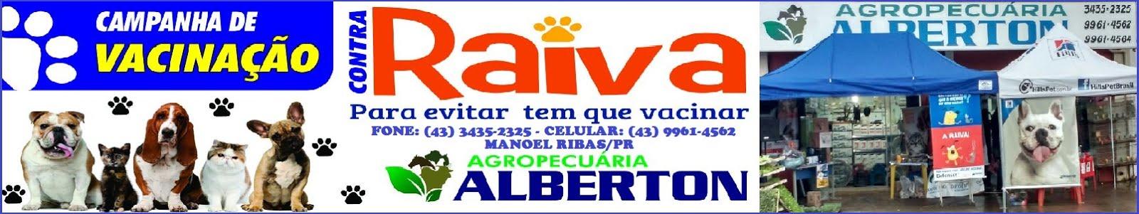 AGROPECUÁRIA ALBERTON