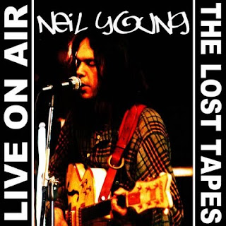 Neil Young - 'Live on Air / The Lost Tapes' CD Review (XXL Media)