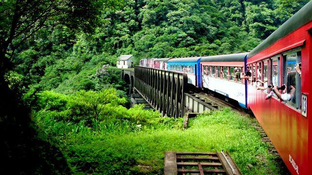 Encontro discute projeto turístico ferroviário na Cantu