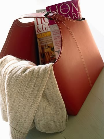 Disenyoss decoracion un revistero para cada ocasion for Lienzo delos gazules telas