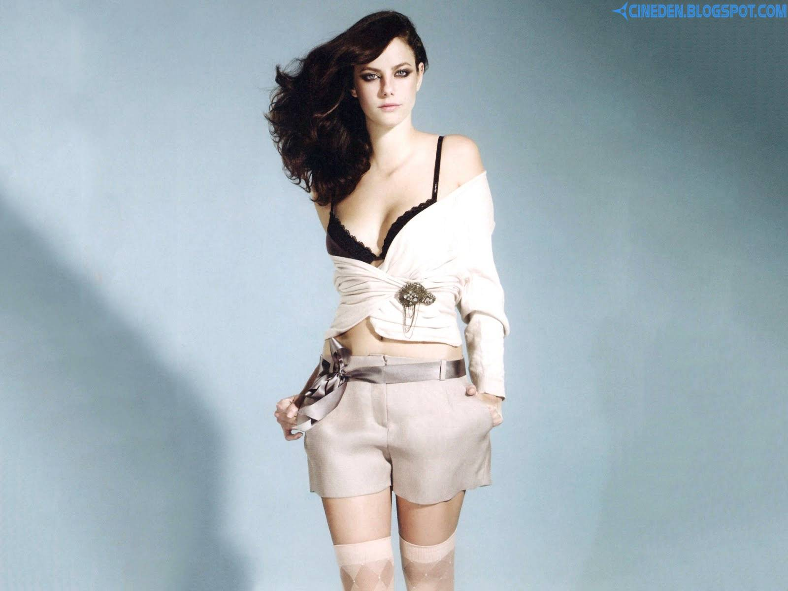 No onscreen nudity for Kaya Scodelario