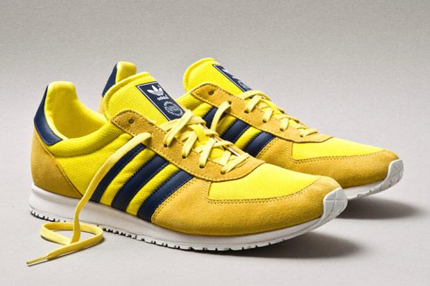 le scarpe da ginnastica che vuoi: adidas adistar racer wolverine