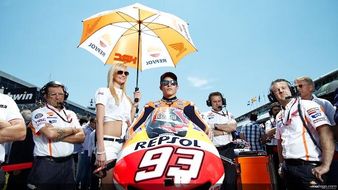 Klasemen Sementara MotoGP per Jerez 2013