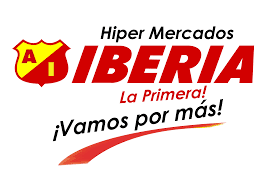 Iberia, La Primera!