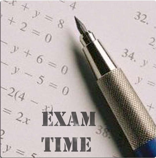 Exam Pictures
