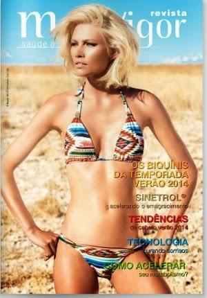 Revista Mais Vigor Grátis