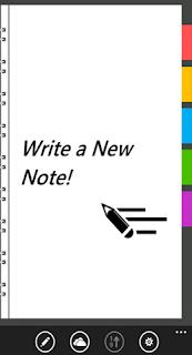 app fastnote