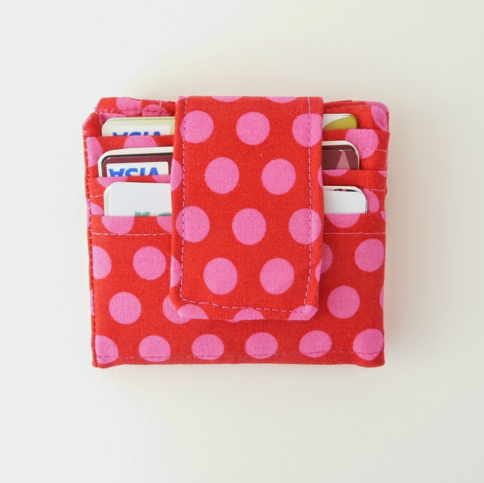 Cute Polka Dot Accessories!