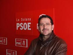 Luis Díaz-Cacho Campillo