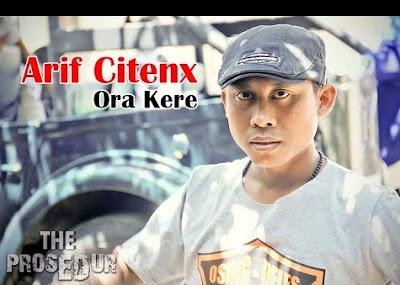Lagu Terbaru Arif Citenx Dangdut Koplo