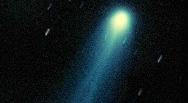 Saksikan Komet ISON di Malam ini Secara Online