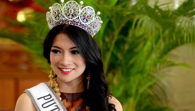 Puteri Indonesia 2015