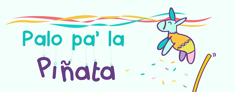 Palo pa´ la piñata