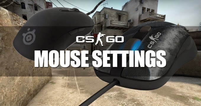 Cstrike global offensive tutorials optimal mouse for Cs go mouse
