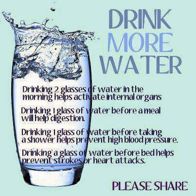benefits of water, drinking water tips, why drink water