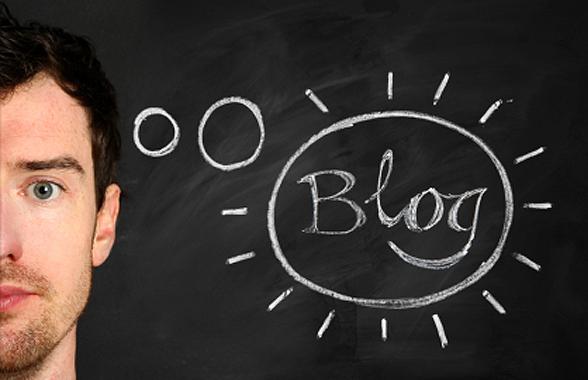 Tutorial cara Membuat Ulasan atau artikel Untuk Topik Blog