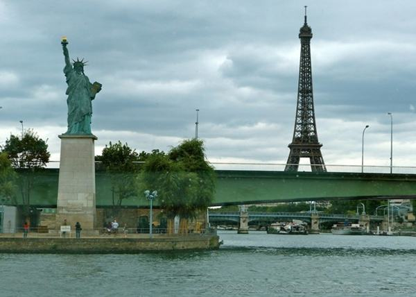 Liberty Perancis