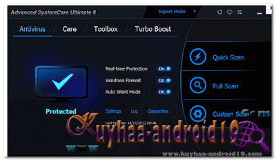ADVANCED SYSTEMCARE ULTIMATE 6.0.8.628 FINAL 