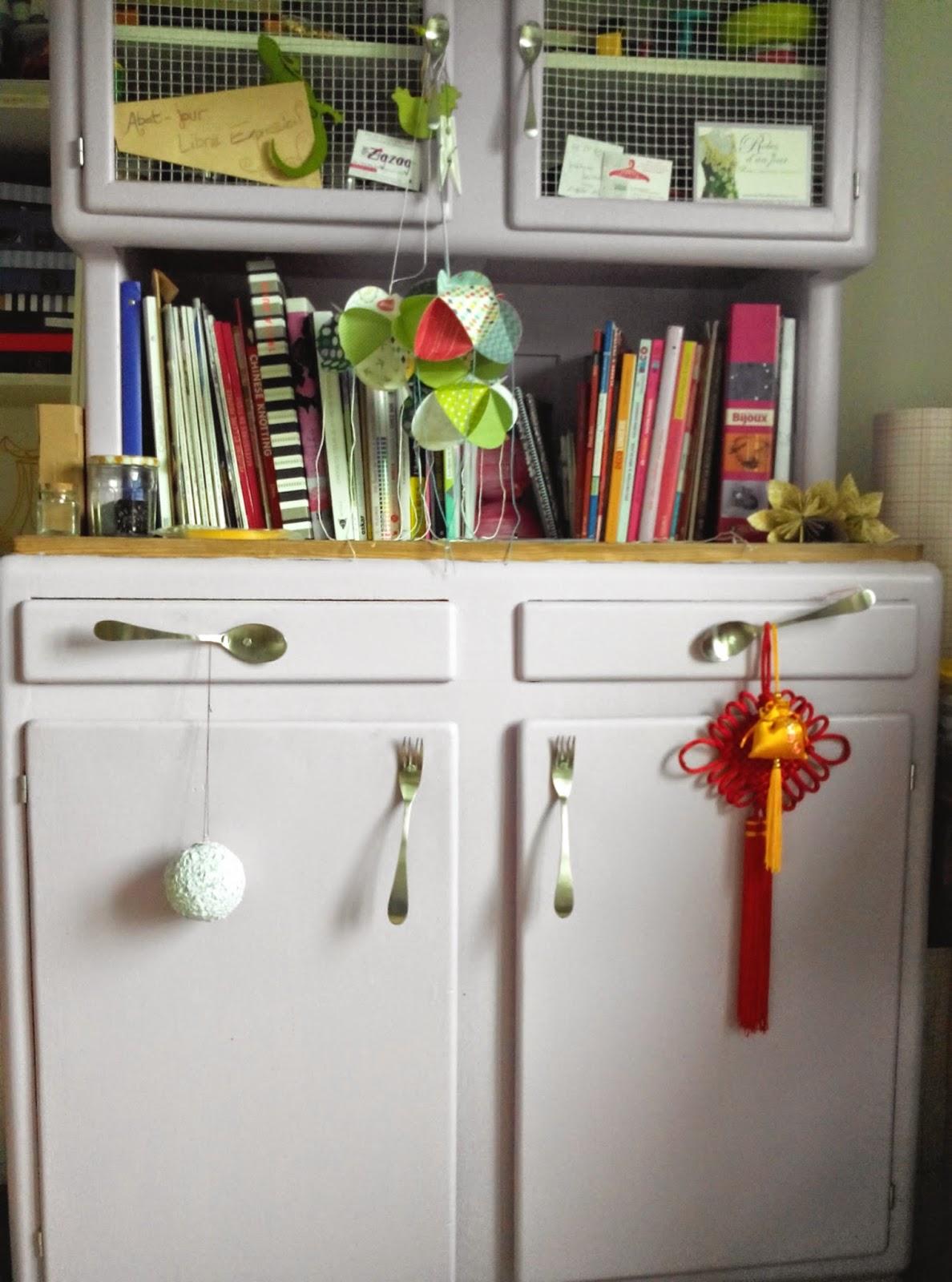 meuble, vintage, rêve d'illuminée, créatrice, nantes, bullelodie
