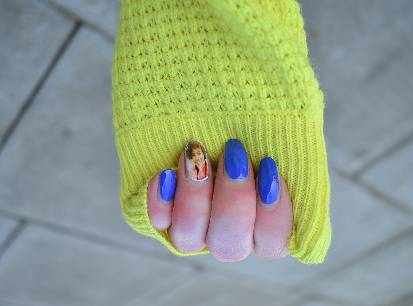 Causes of concave nails - What You Need to Know