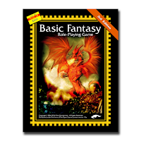 Free GM Resource: Basic Fantasy Role-Playing Game
