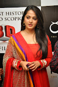 Anushka at rudramadevi trailer launch-thumbnail-6