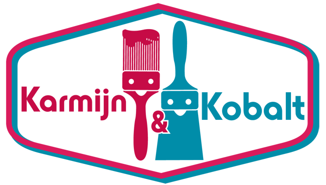 Karmijn & Kobalt