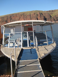 Lake Argyle Cruises