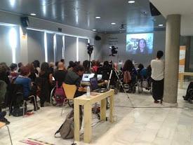Video conferencia- Madrid 24 de mayo 2014