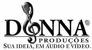A SUA IDÉIA TRANSFORMADA EM AUDIO E VÍDEO