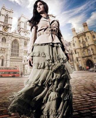 Katrina Kaif Harper Bazaar India Pictures