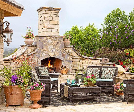 home interior design pretty