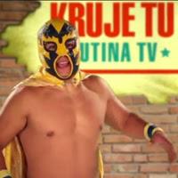 Mr. Krujidor continua en Kruje tu Rutina TV