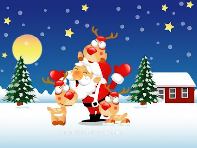 SantaBanta Wallpaper