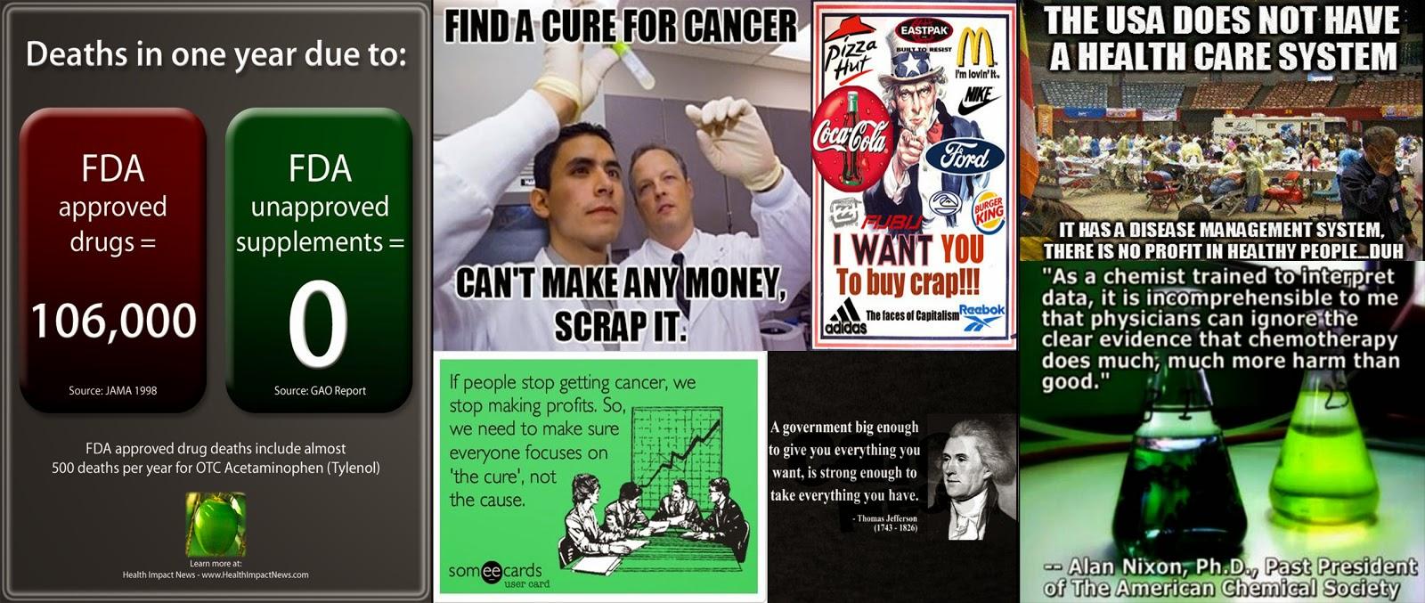Καρκίνος, και πράγματα που δεν θα σας πουν και δεν γνωρίζετε.  18